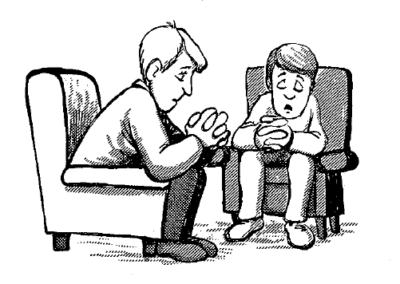 Attività: Compagno di Preghiera